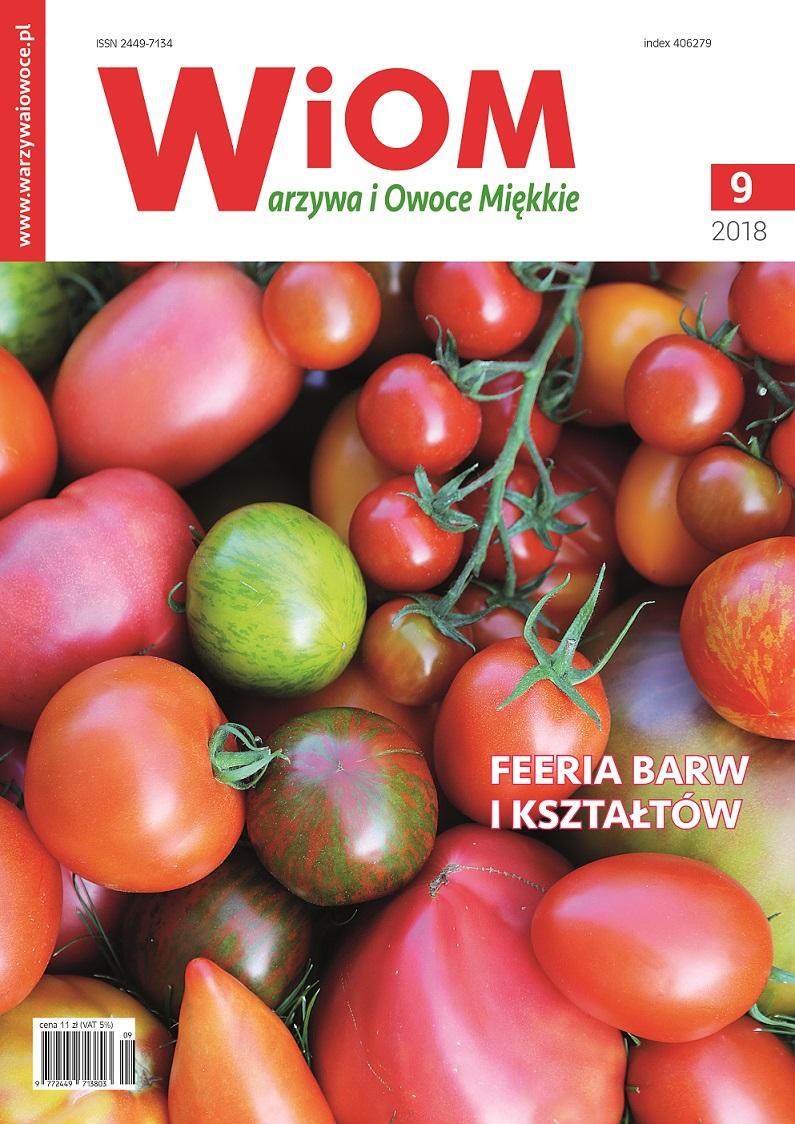 WiOM Warzywa i Owoce Miękkie